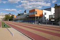 Před nedávnem byl turnovský atletický stadion dějištěm dalšího ročníku Memoriálu Ludvíka Daňka. Již dnes se zde uskuteční další velká akce, která se tentokrát bude týkat nadané mládeže.