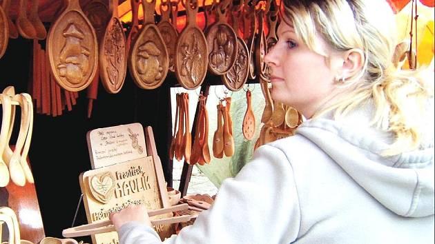 Den řemesel v Žacléři