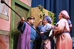 Divadlo A. Jiráska Úpice - Komedie o strašidle