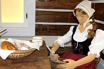 Nové expozice budují v Muzeu Podkrkonoší v Trutnově. Ty přiblíží hrady, zámky a chalupy v regionu. Veřejnosti se otevřou během září.