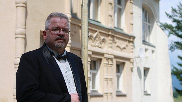 100 let Československa ve Vysokém nad Jizerou