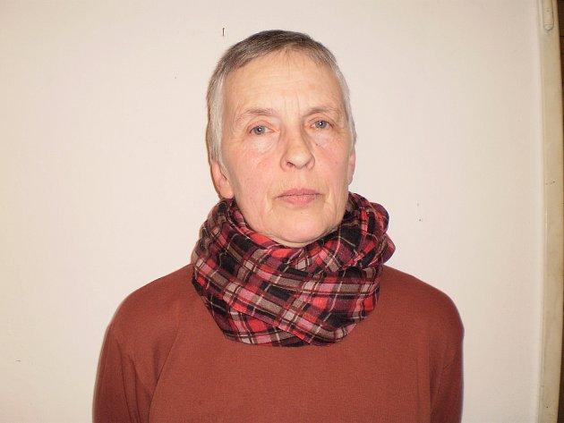 Signatářka Charty 77Hana Jüptnerová zVrchlabí zemřela vpondělí po dlouhé nemoci.