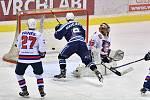 Prvního soupeře v play off mají vrchlabští hokejisté za sebou.