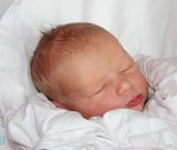 ELIŠKA ŘEHOŘOVÁ se narodila 20. dubna ve 12.57 hodin Marianě a Milanovi. Vážila 3,16 kilogramu a měřila 52 centimetrů. Doma ve Dvoře Králové nad Labem čeká i sestra Anežka.