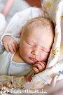 Josefína Vacková se narodila Míše a Tomášovi 22. května. Vážila 4,22 kilogramu a měřila 53 kilogramu. Rodina bude bydlet v Rokytnici nad Jizerou.