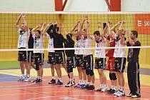 TJ Zikuda Turnov – Volejbal Brno B
