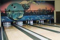 Ilustrační foto - bowling