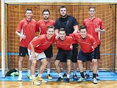 Horňák cup 2016 - vítězná Cataluňa