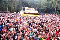 Trutnov Open Air 2012