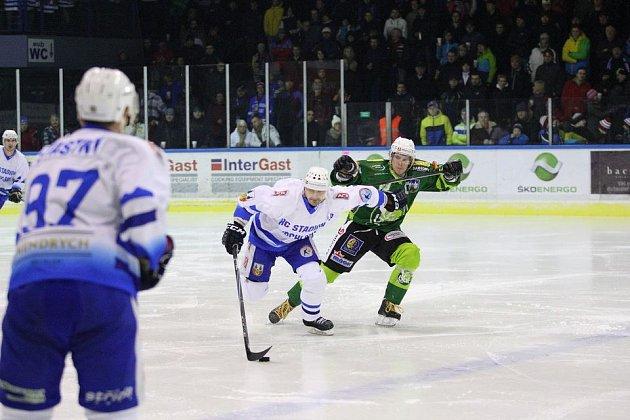 HC Stadion Vrchlabí – HC BAK Trutnov 6:2