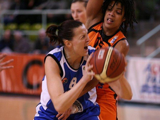 Irena Špirková