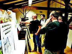 Architekti poslali sedmdesát návrhů na novou školku