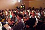 Libňatovským ochotníkům tleskal plný sál