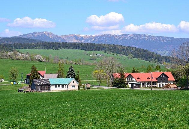 Jestřábí v Krkonoších je pod nadvládou žen.