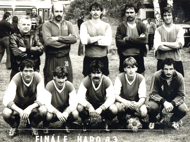 1983 - Hogo Fogo Sojčí Vrch