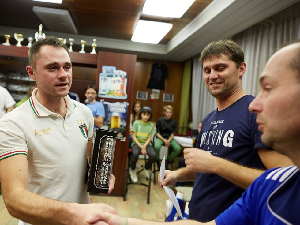 Horňák cup 2013 - Káňata Broumov