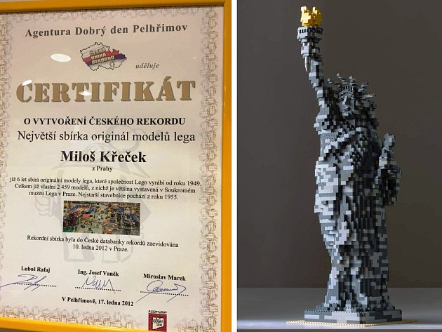 Špindlerovské muzeum Lega představuje držitele rekordu