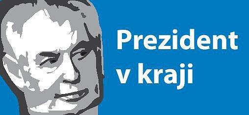 Miloš Zeman vKrálovéhradeckém kraji