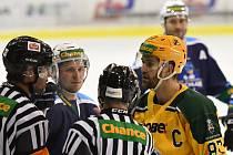 Vrchlabští hokejisté znají herní model Chance ligy 2021/2022.