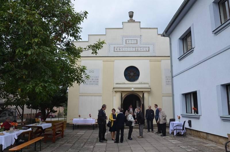 Diakonie ve Dvoře Králové nad Labem oslavila 30 let.