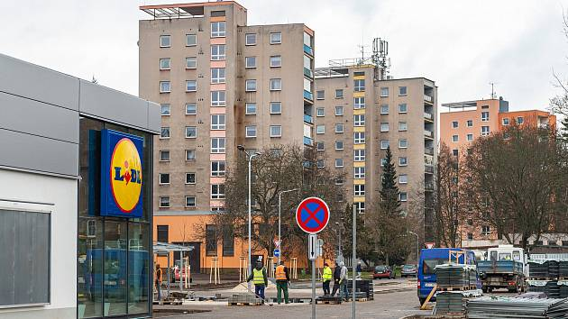 Společnost Lidl otevře v Trutnově prodejnu nové generace v pondělí 16. prosince.
