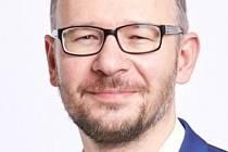 Jan Braun, šéfredaktor Krkonošského deníku