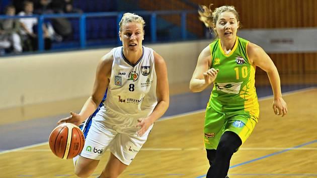 Lokomotiva Trutnov - Slovanka MB