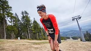 Maraton Trutnov - Černá hora - Janské Lázně