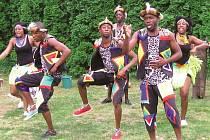 Africké odpoledne ve hvězdárně