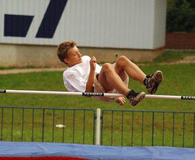 Atletika - Dvůr Králové