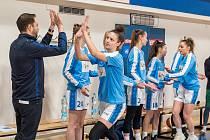 Změna hracího systému přináší trutnovské Lokomotivě šanci hrát o konečné páté místo v lize.