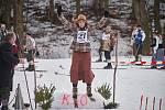 Historický trojboj na ski 2020