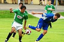 Krejča cup: Liberec - Jablonec