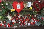 Lidé na Hrádečku vzpomínali na Václava Havla