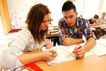 Víra ve vlastní schopnosti je pro studenty Czech Sales Academy Trutnov důležitá