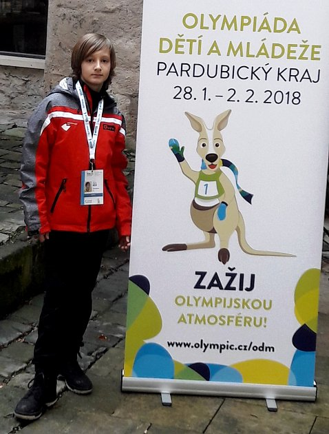Kraso a rychlobruslaři na olympiádě mládeže