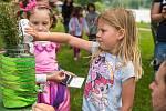Den dětí na Dolcích 2020