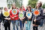 Školní rok 2014/14 začal i na Trutnovsku