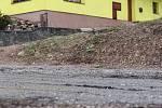 Ve Vrchlabí naplánovali na letošní rok vybudování silnice do lokality Kalvárie, kam dosud vede nejhorší cesta ve městě.