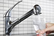 Cena za kubík vody se zvyšuje také ve Vrchlabí.