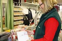 Funkční prádlo bere Vesna výhradně od českých výrobců