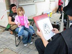Den lidových řemesel v Žacléři