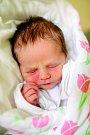 JINDŘIŠKA ČAPKOVÁ se narodila tento týden v jilemnické porodnici a doma na ni čeká sestřička Stázka.