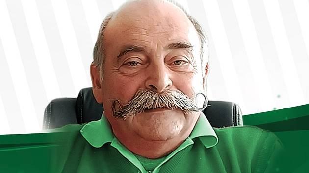 Vasil Teodoridis.