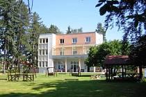 Dětské centrum ve Dvoře Králové