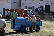 Svatoprokopská pouť v Chotouni