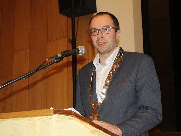 Jan Jarolím se stal podruhé starostou Dvora Králové nad Labem.