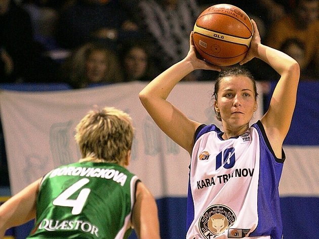 Darina Mišurová