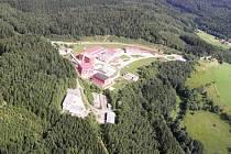 Odolovská věznice