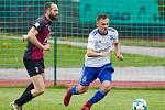 Fotbalisté Trutnova v divizi porazili Čáslav až po penaltovém rozstřelu.